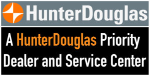 Hunter Douglas Priority Dealer and Service Center