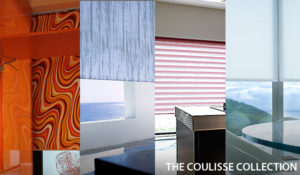 Buy Coulisse Collection Blinds