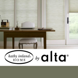 Buy Kathy Ireland Home by Alta Blinds