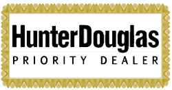 Hunter Douglas Priority Dealer