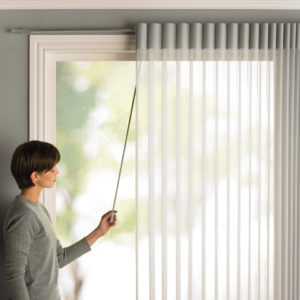 Ultrasonic Blind Cleaning in Flint MI
