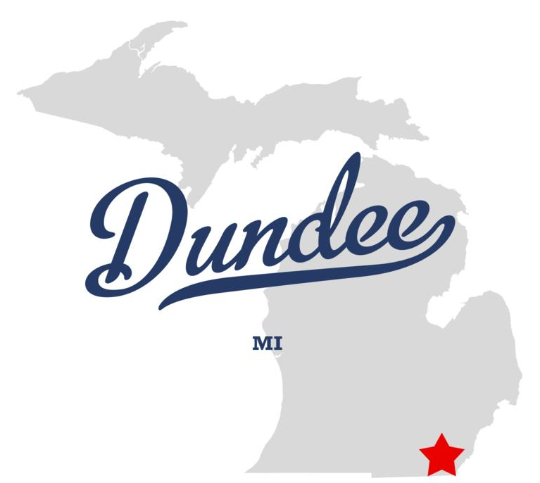 Blind Cleaning In Dundee Michigan