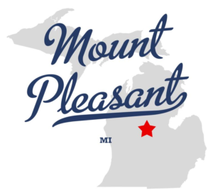Blind Cleaning In Mt. Pleasant Michigan